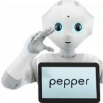 Pepper(ペッパー)
